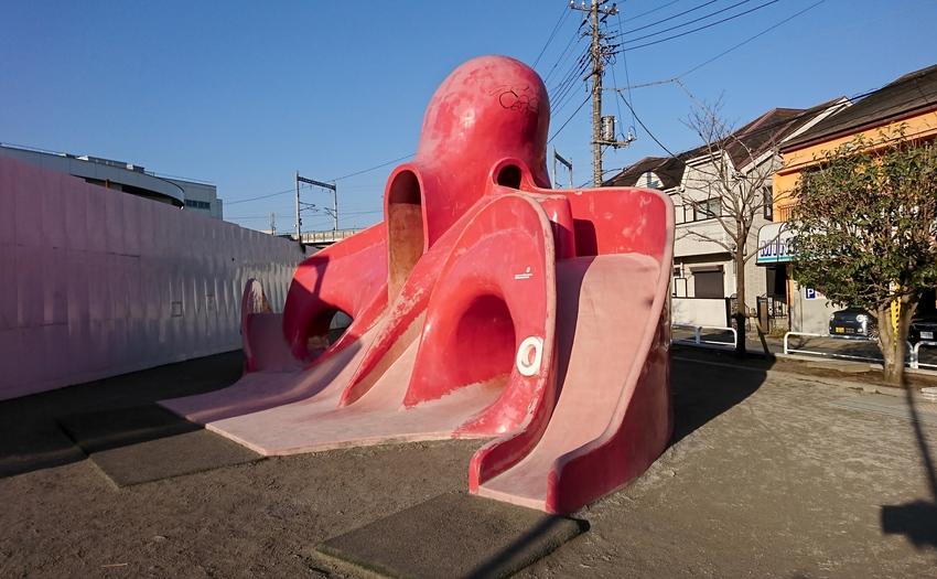 神明児童遊園(タコ公園)_1