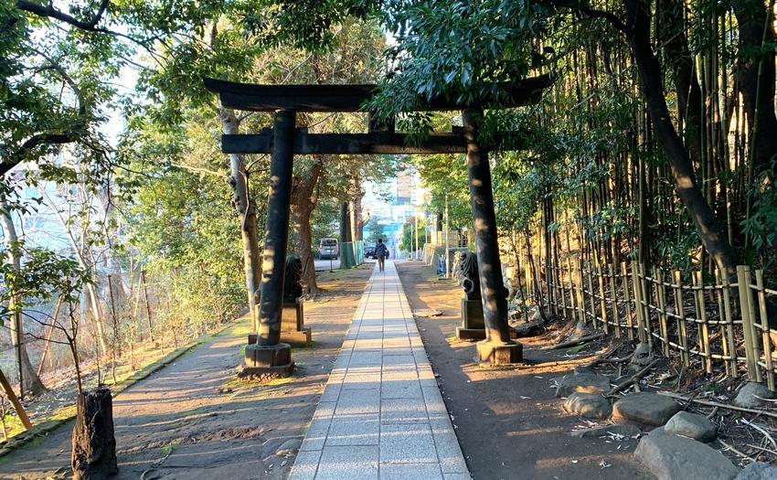 渋谷氷川神社_1