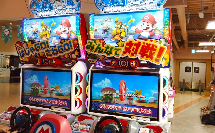 ビルボードプレイスゲームコーナー_1