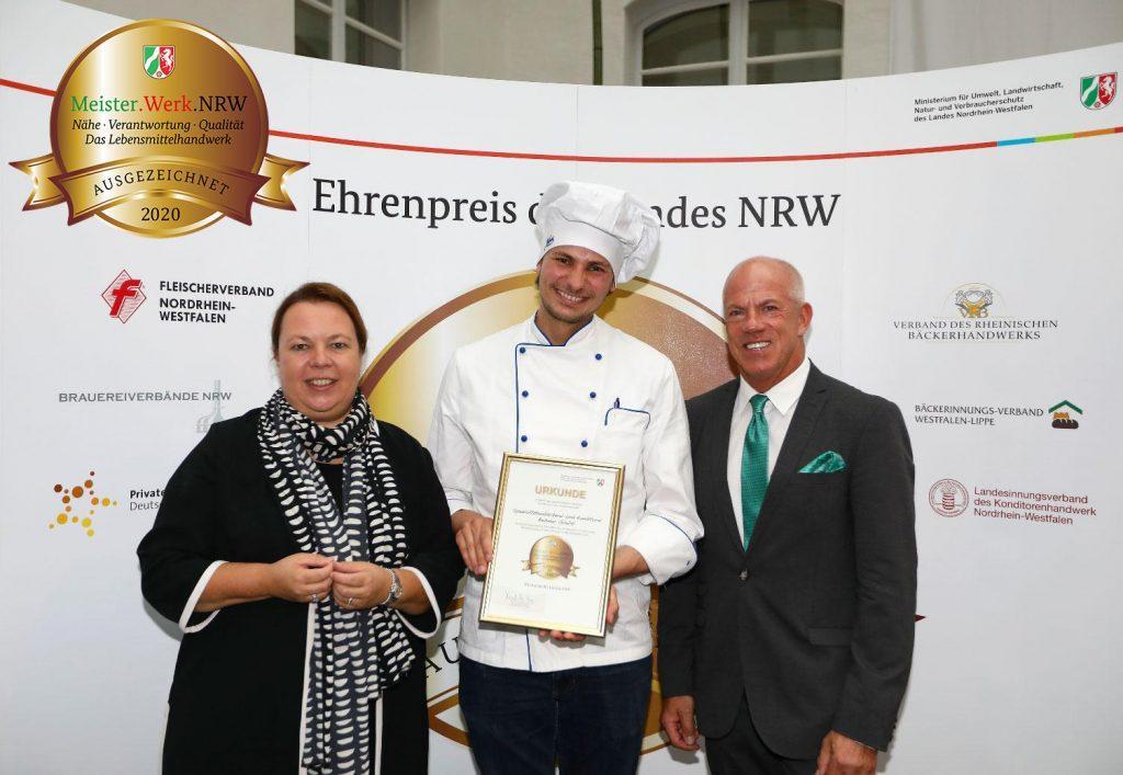 Meister.Werk.NRW Auszeichnung