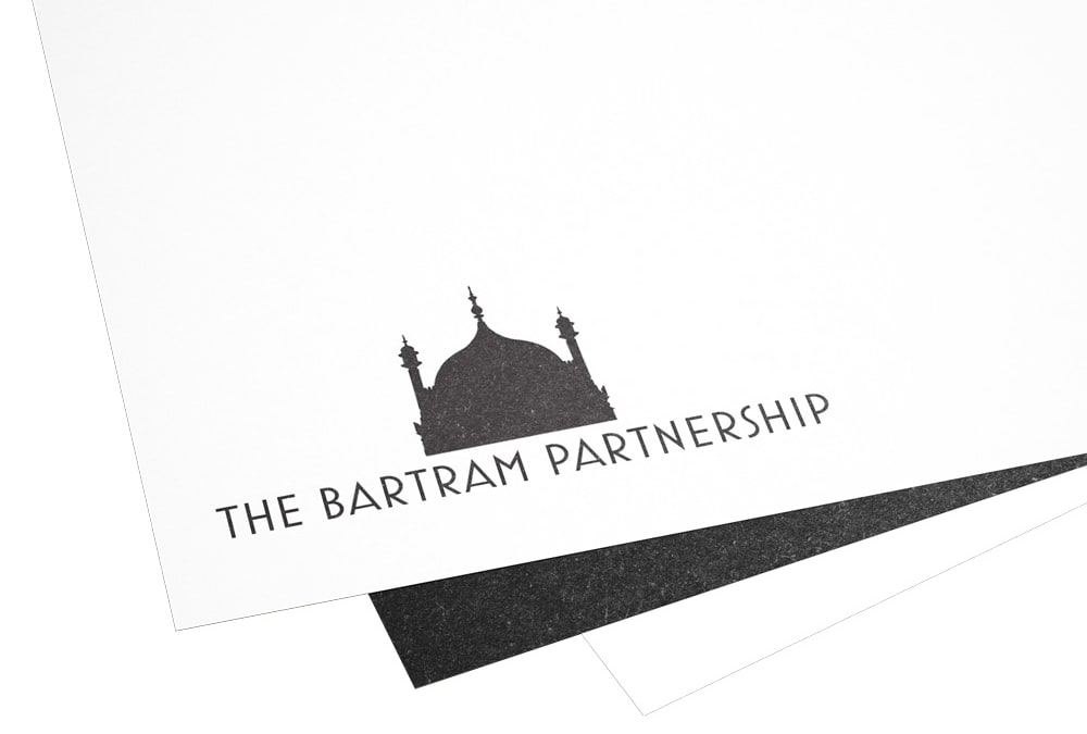 The Bartram Partnership Logo