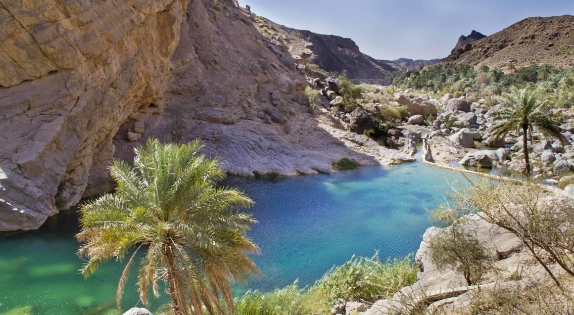 Arabian Delights Tour in Oman - 3 Nights