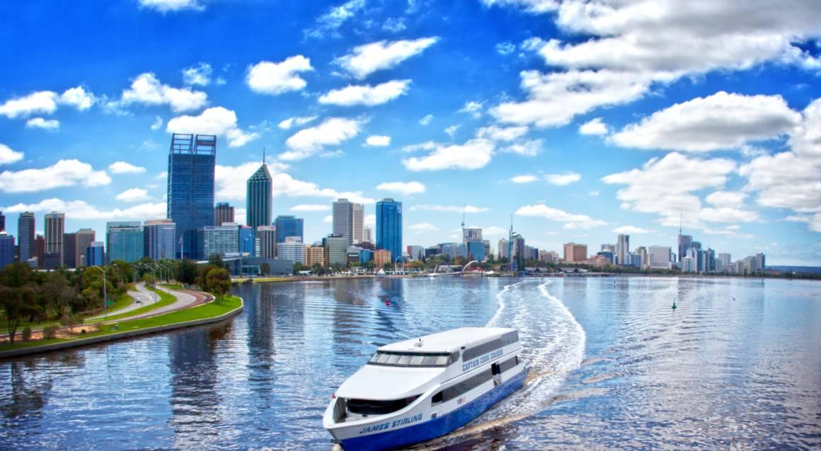 Fremantle Explorer Cruise - For 2