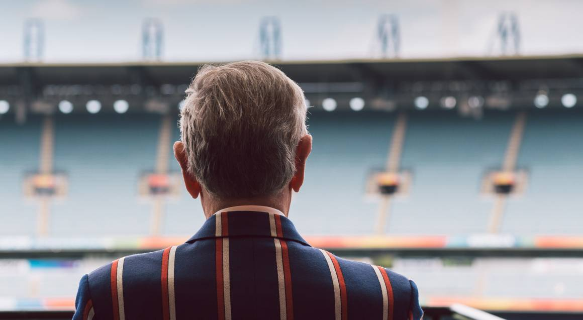 Melbourne Cricket Ground Tour with Canapés and Drinks- For 2