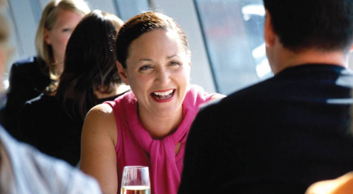 Seafood Buffet Lunch Cruise on Sydney Harbour - For 2