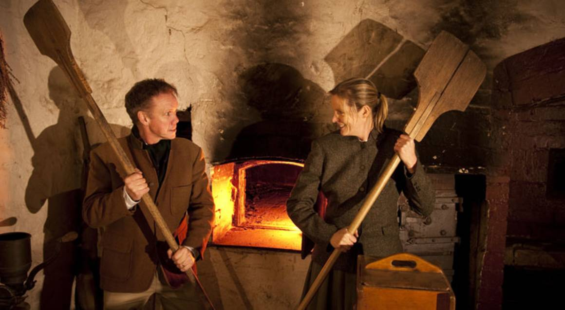 Night Theatre Performance at Werribee Historic Farm - For 2