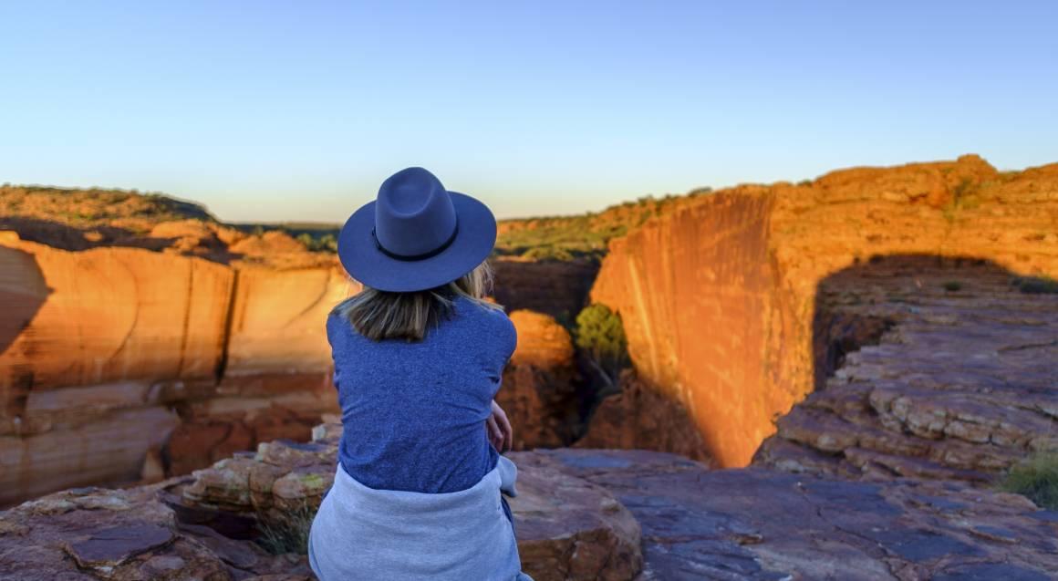 2 Night Kings Canyon Outback Getaway