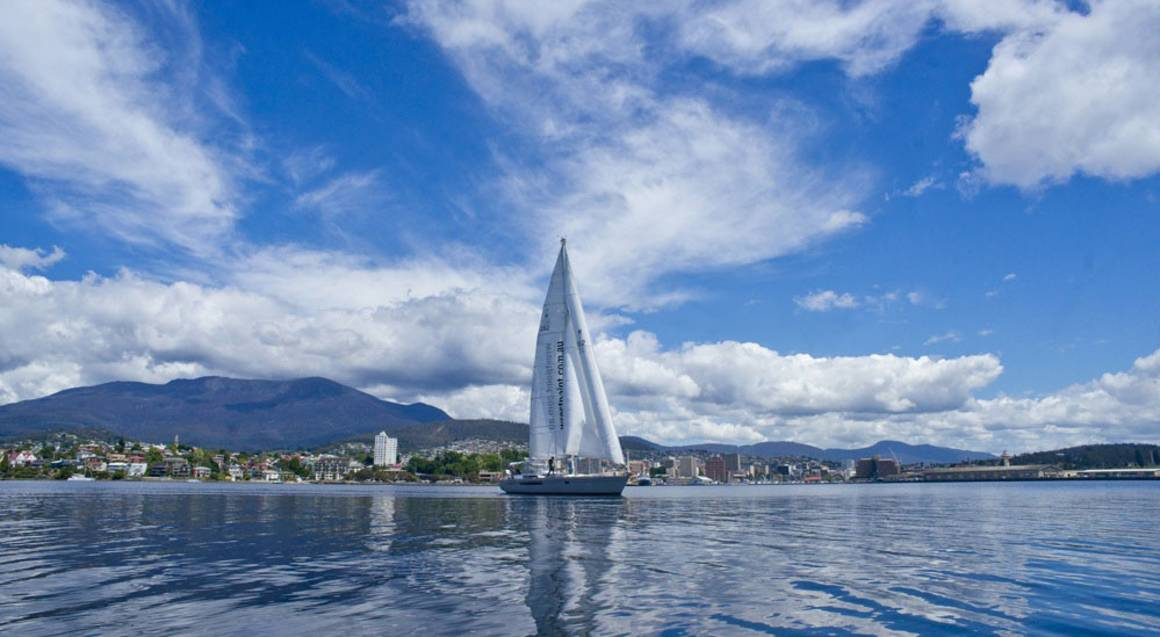 Three Hour River Cruise on the Derwent River - For 2