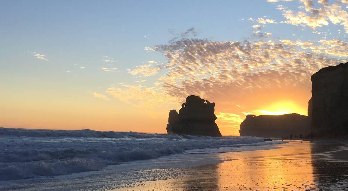 Great Ocean Road Sunset Tour - Full Day