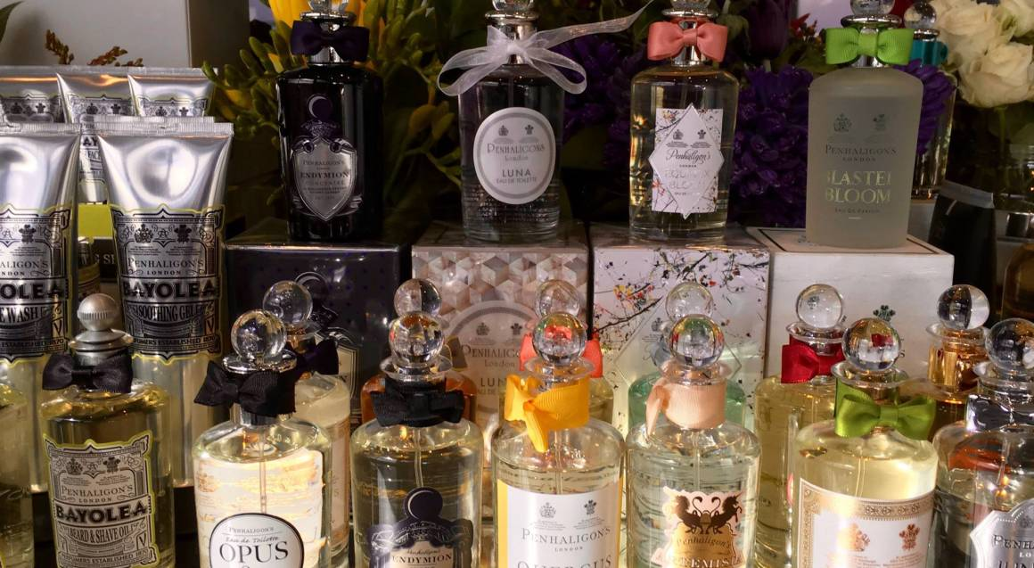 Bridal Fragrance Styling Masterclass - For 8