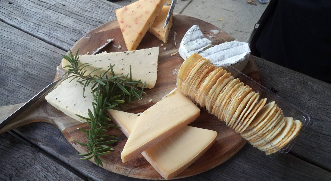 Food and Wine Tasting Afternoon in the Swan Valley - Adult