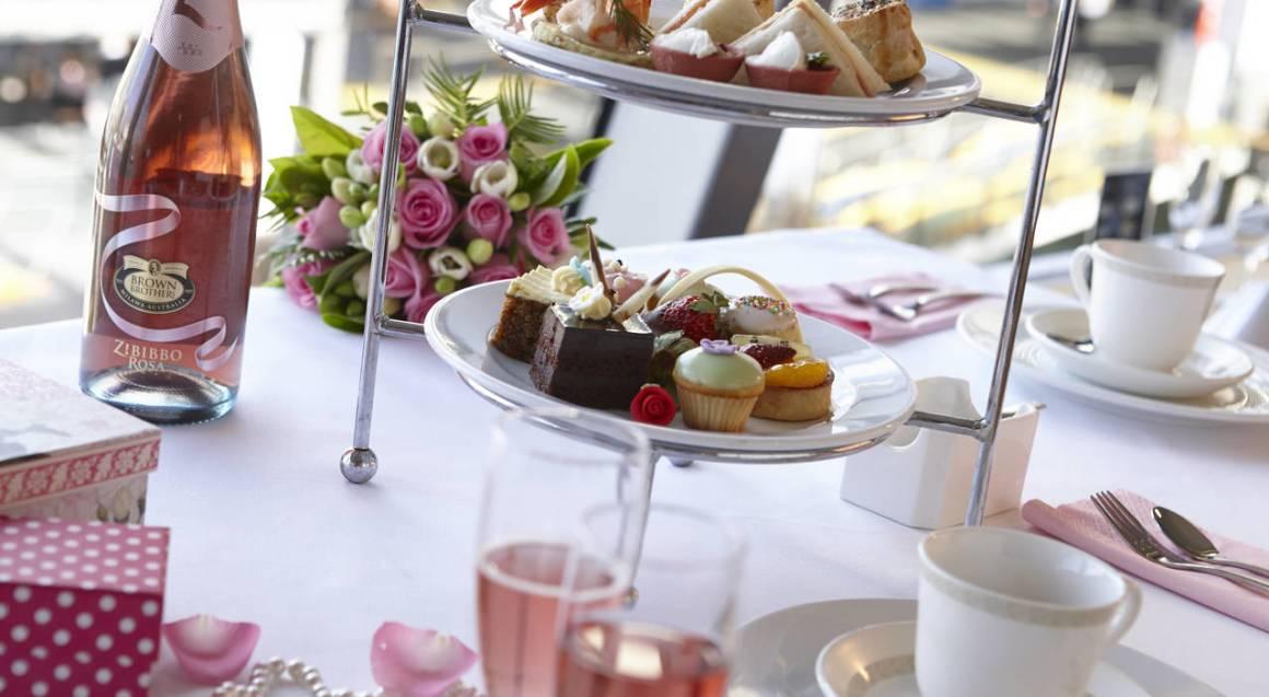 High Tea Cruise on Sydney Harbour - Adult