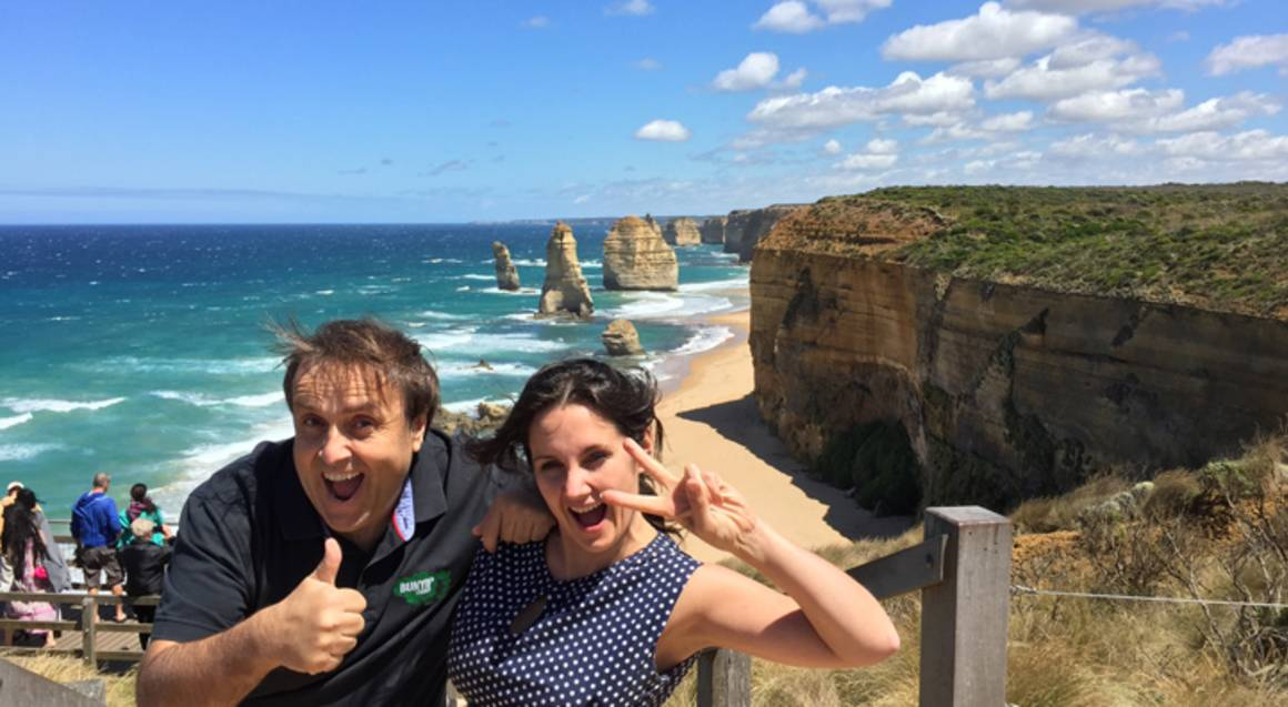 Great Ocean Road and Phillip Island Tour - 2 Days - For 2