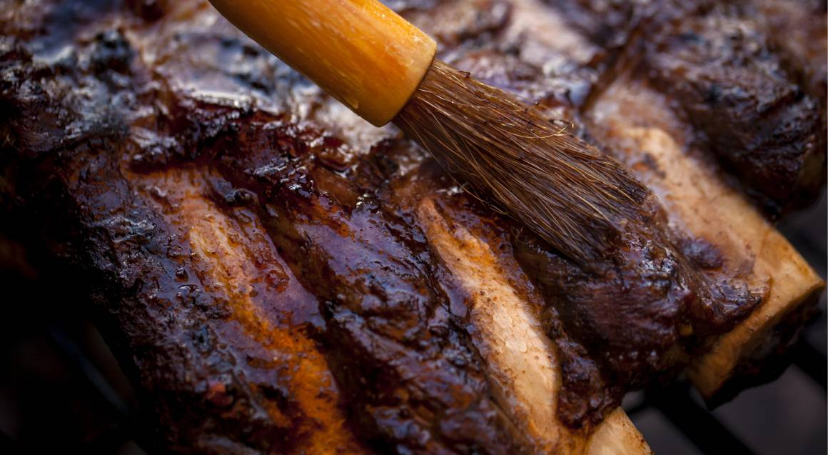 Bourbon and BBQ Cooking Class - Melbourne