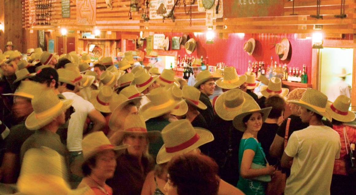 Australian Outback Spectacular - Weekdays - Adult
