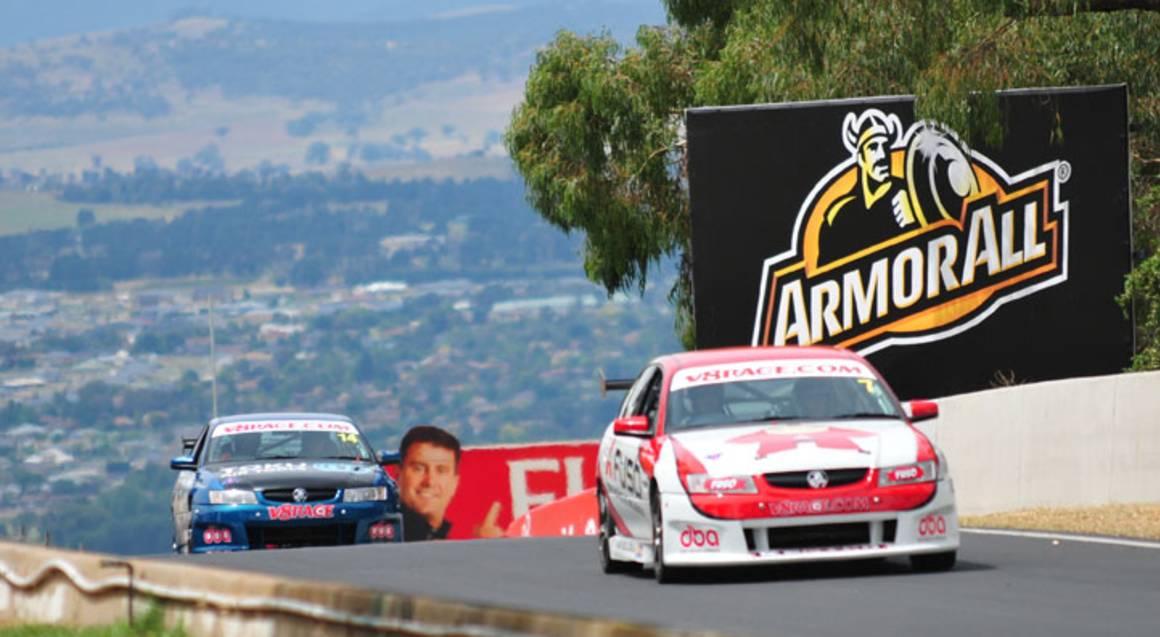 Bathurst V8 Race Car Drive - 4 Laps - SPECIAL EVENT – NSW