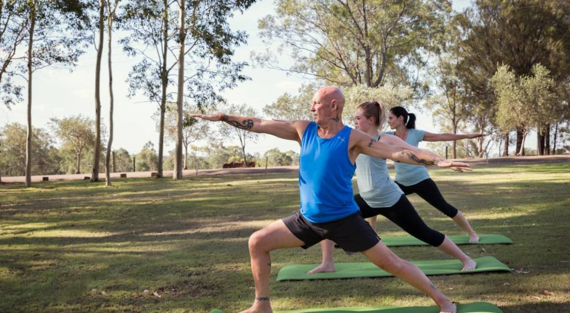 2 Night Hunter Valley Wellness Retreat with Meals