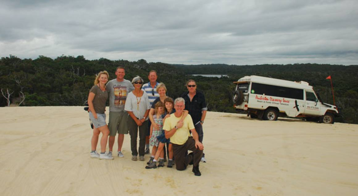 Beach and Forest Eco Adventure Tour - Adult