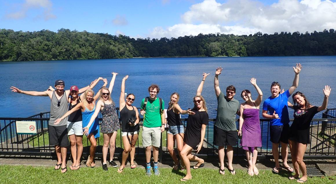 Atherton Tablelands Day Tour with Picnic Lunch and Snacks