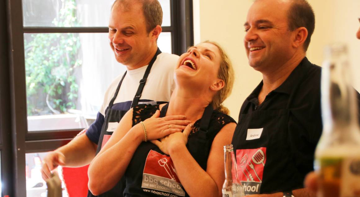 Beer Tasting and BBQ Smoking Cooking Class - Melbourne