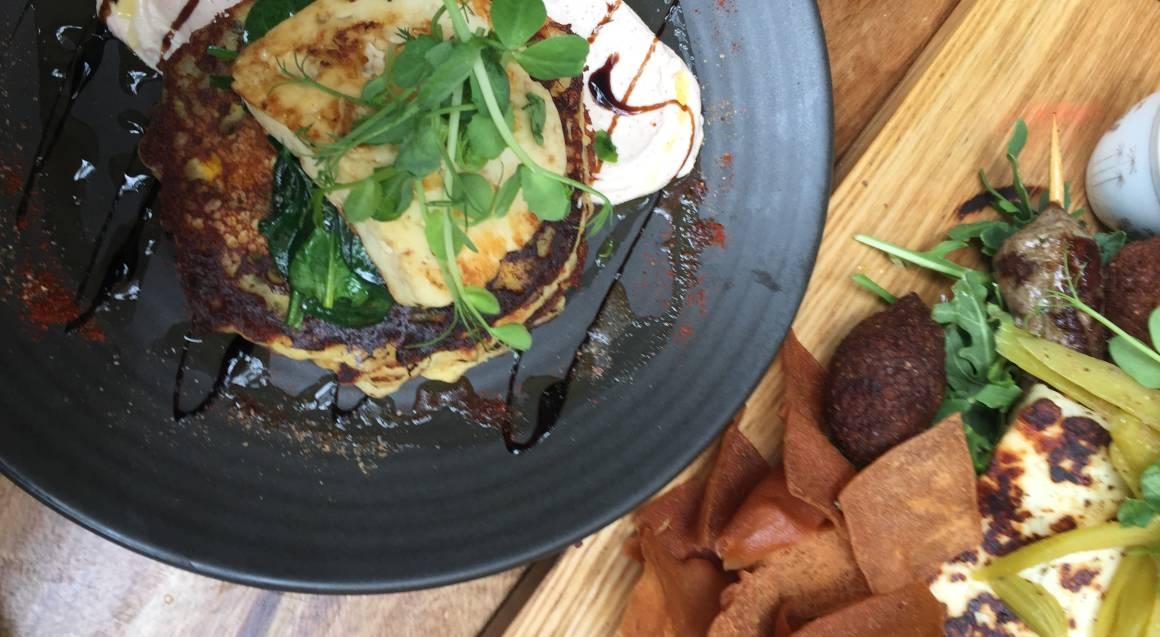 Taste of Australia Food Tour - 3.5 Hours