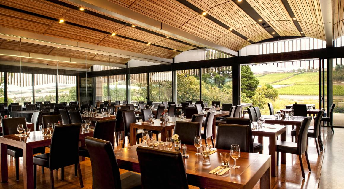 Cellar Door Wine Tasting and Lunch with Wine - For 2