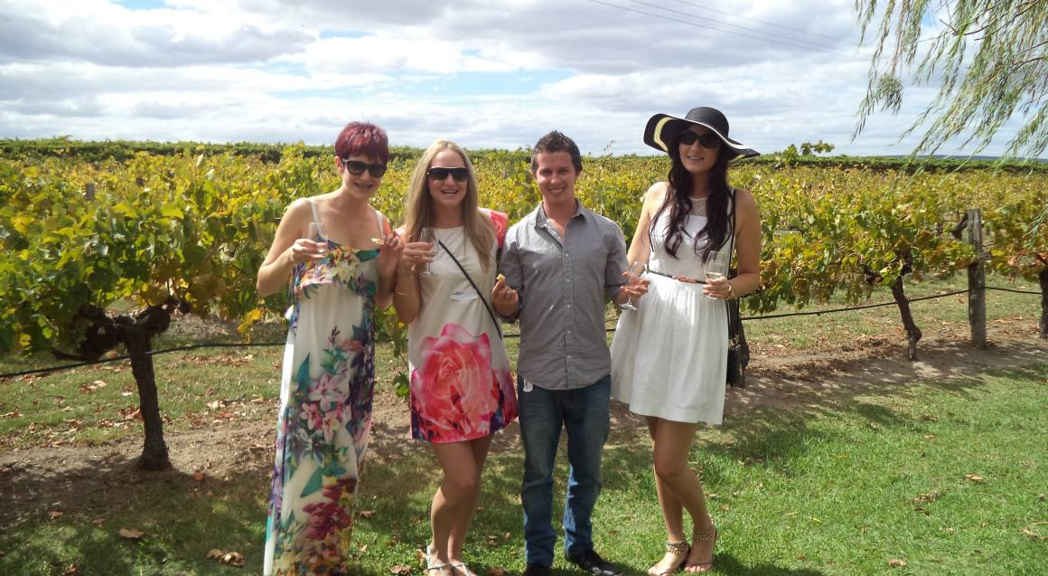 Swan Valley Wine Tasting and Cruise - Adult