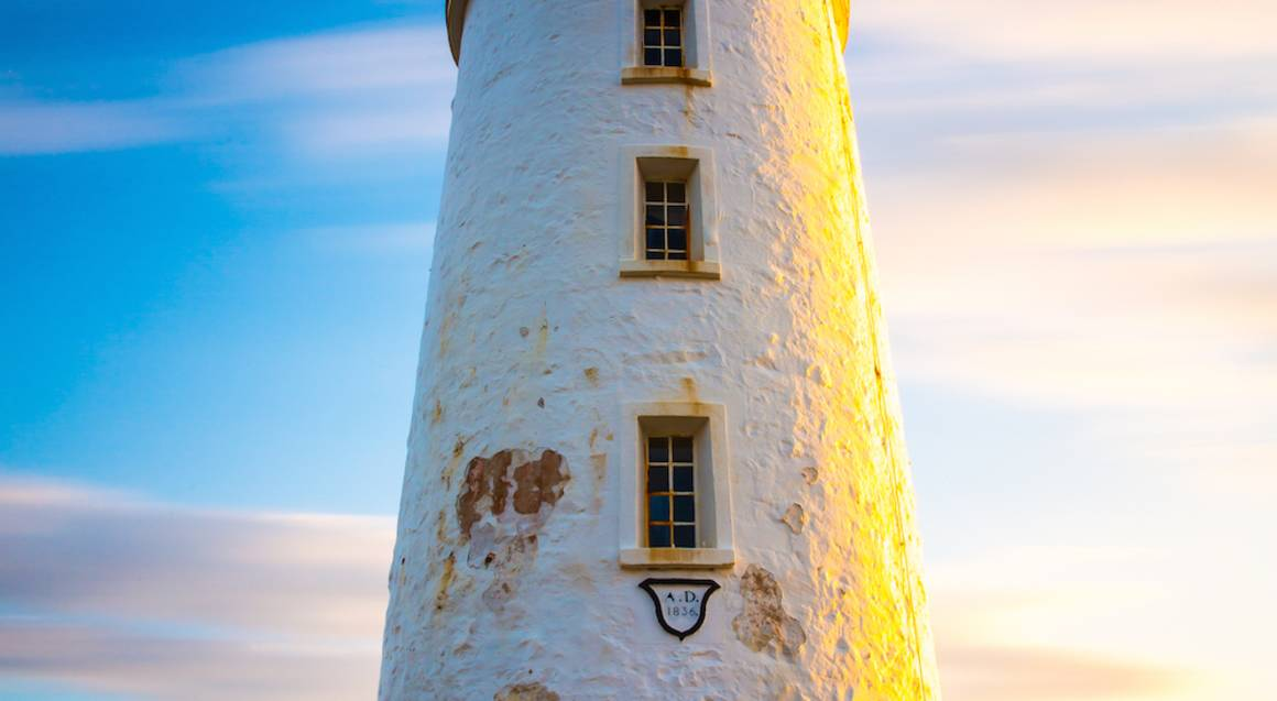 Bruny Island Lighthouse Walking Tour - Adult