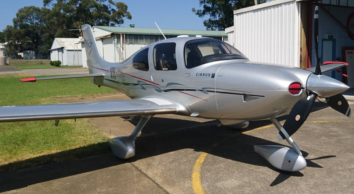 Twilight Sydney and Surrounds Scenic Flight - For 2