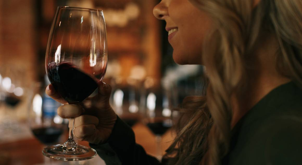 McLaren Vale Winery Tour, Wine Tasting and Antipasto - For 2