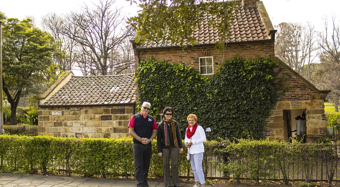 Melbourne City Landmarks Guided Tour - Half Day
