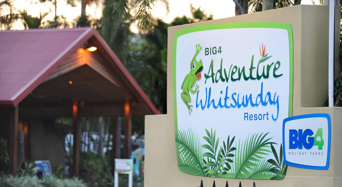 Affordable Whitsunday 2 Night Stay - 3 Bedroom Family Condo