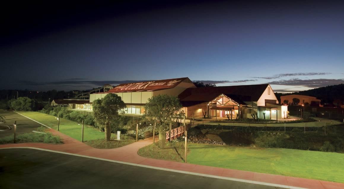 Australian Outback Spectacular Heartland - Weekday - Adult