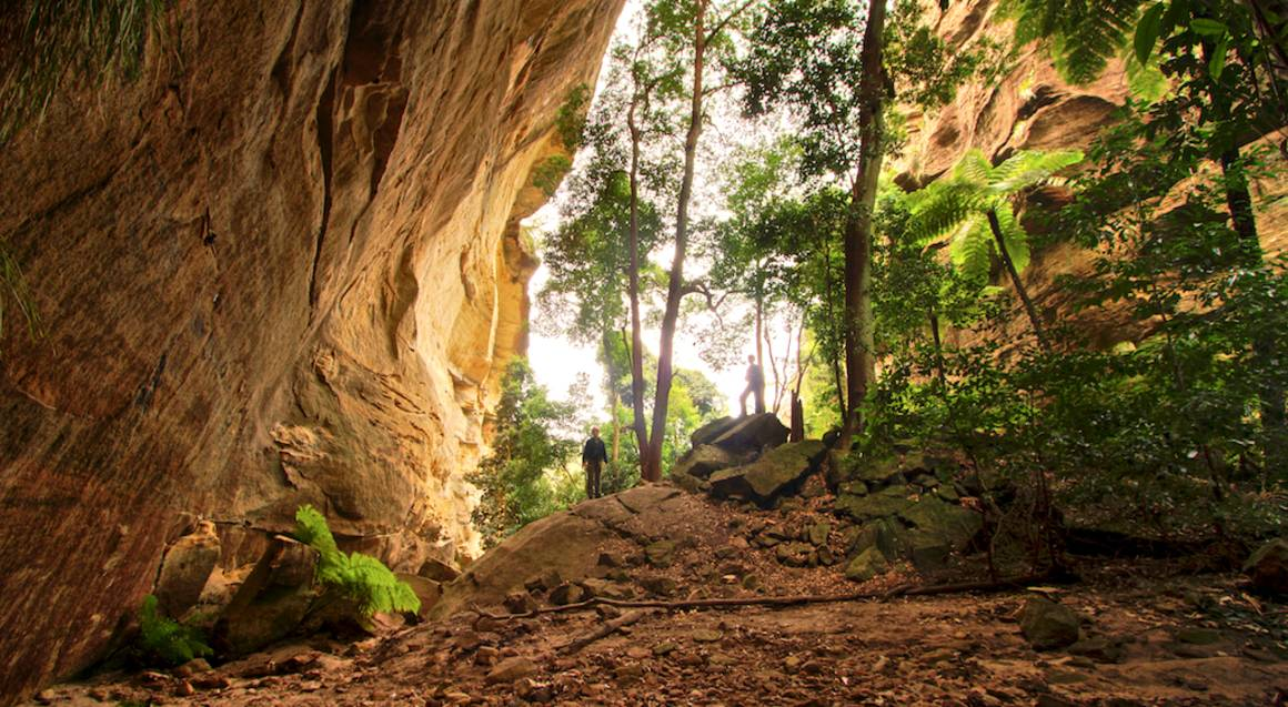 Full Day Canyoning Adventure With Lunch