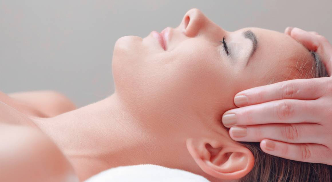 Facial and Massage Surrender Spa Package
