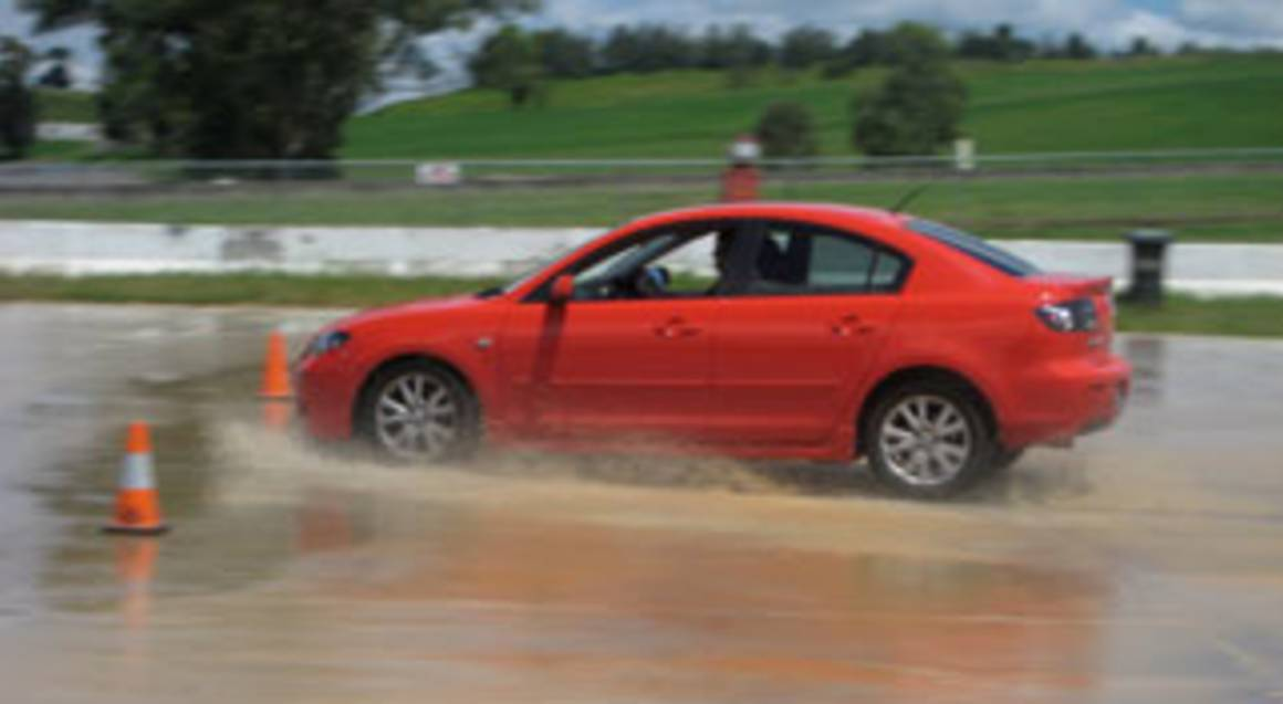 Defensive Driver Course Full Day