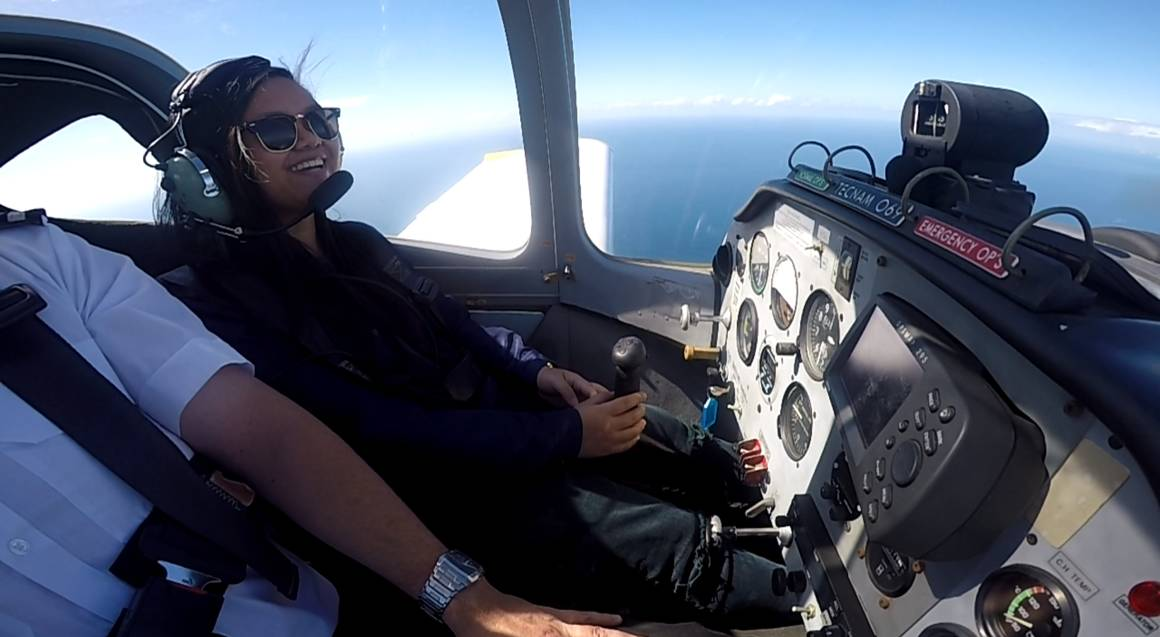 Trial Introductory Flight Lesson - For 2