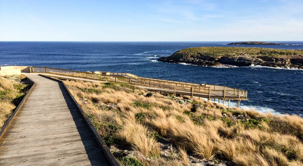 Explore Flinders Chase on Kangaroo Island Private Tour Group