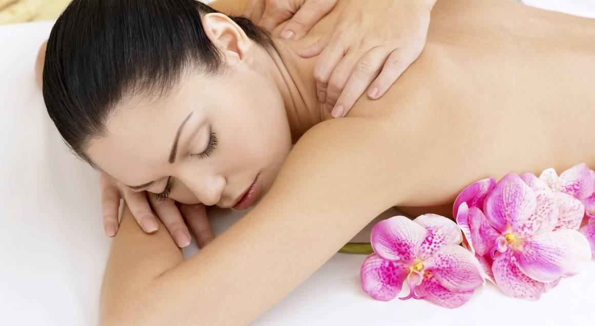 Massage at Home - 3 x 60 Minute Treatments