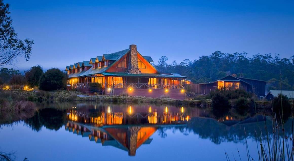 Andys trails tour northern tasmania