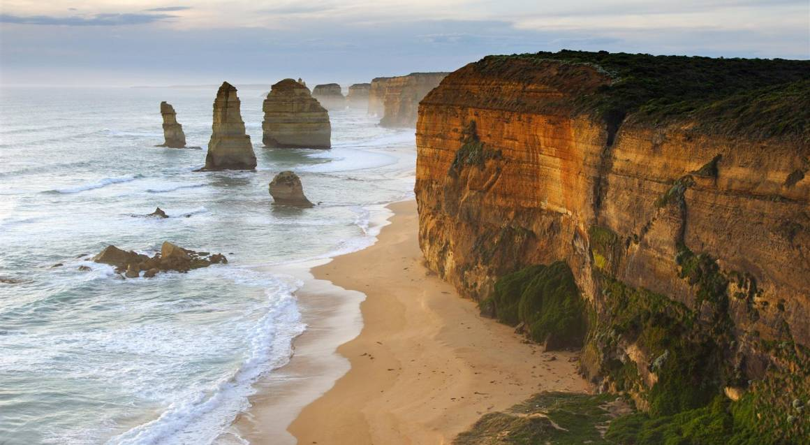 Full Day Great Ocean Road Tour with Lunch