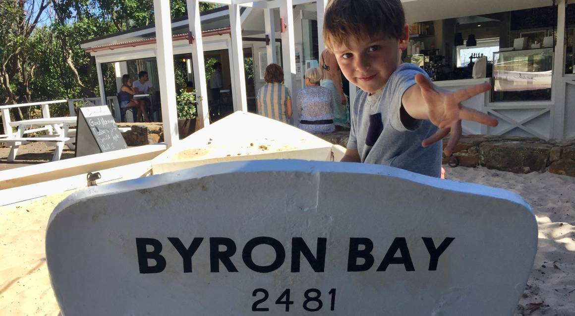 Byron and Beyond Tour with BBQ Lunch - 6 Hours