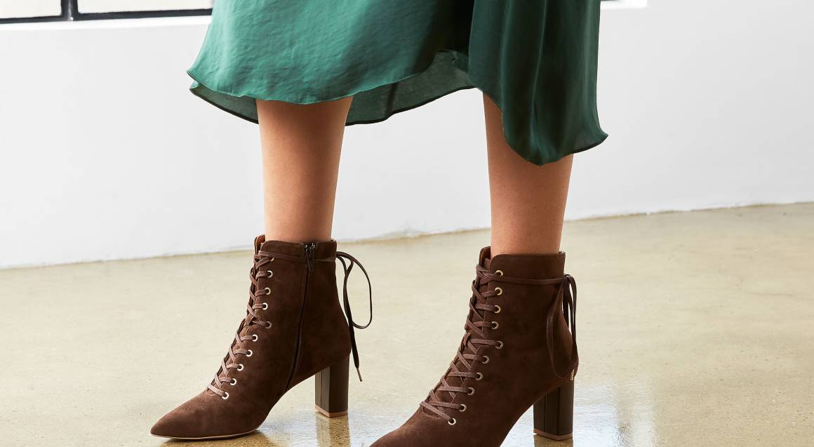 Design Your Own Perfect Boots