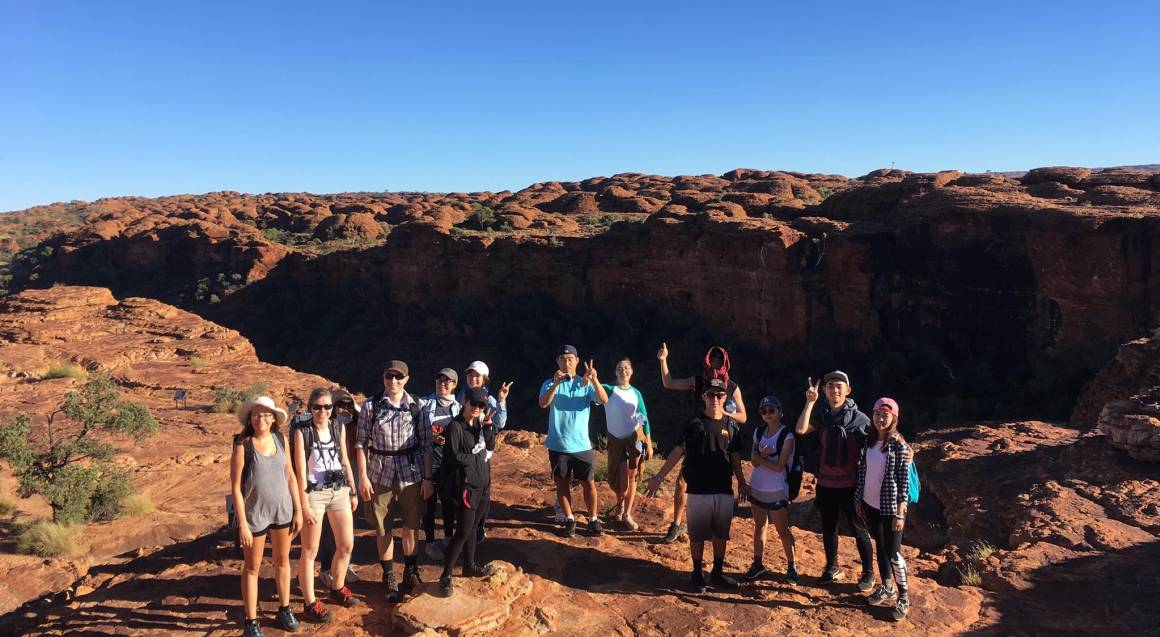 Uluru Camping Tour with Meals and Transfers - 3 Days