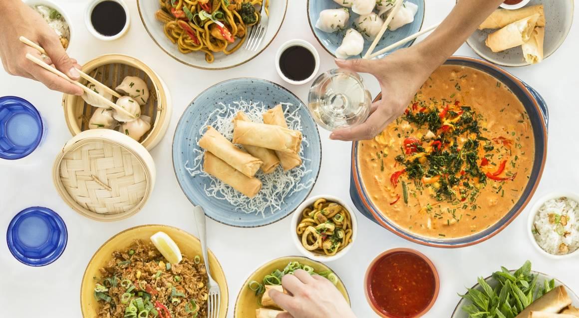 Sydney Tower Revolving Restaurant Buffet - Weekend - For 2
