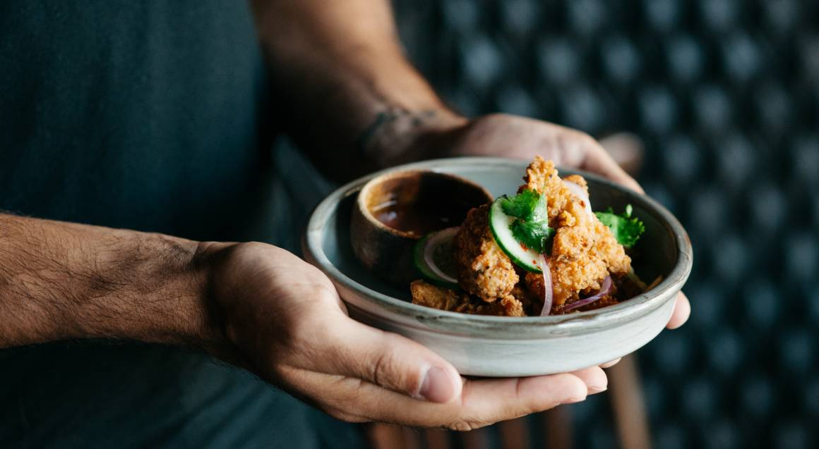 3 Course Steakhouse Dinner with Wine - Barangaroo - For 2