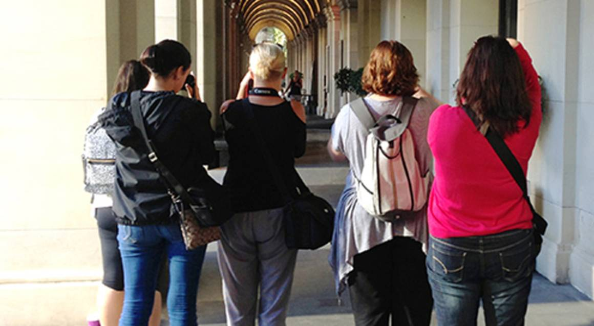 Photography Workshop - SLR and Mirrorless Cameras - Half Day