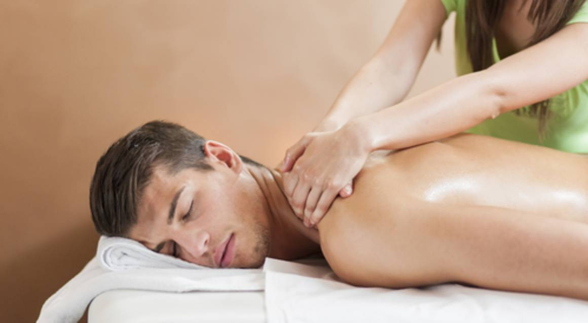 Liquid Salt Massage and Multivitamin Power Facial