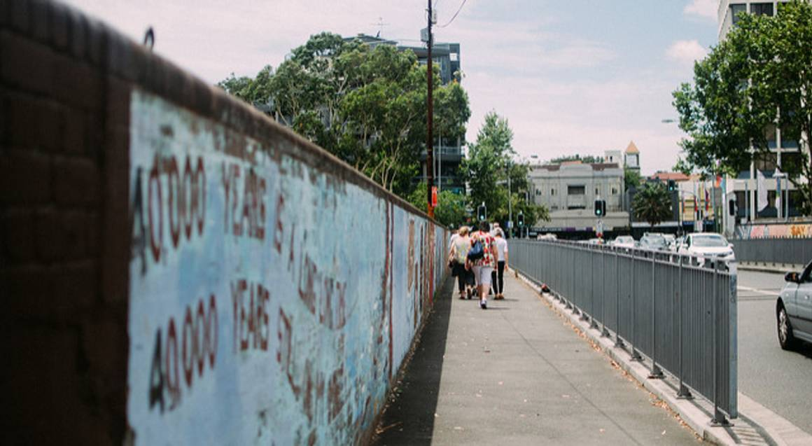 Private Street Art Walking Tour in Newtown - For 2