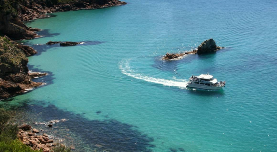 Cape Woolamai Scenic Cruise - 1 Hour
